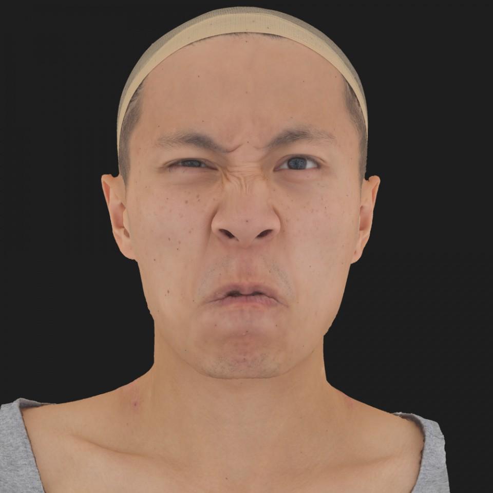 Kian Matsuda 19 Disgust