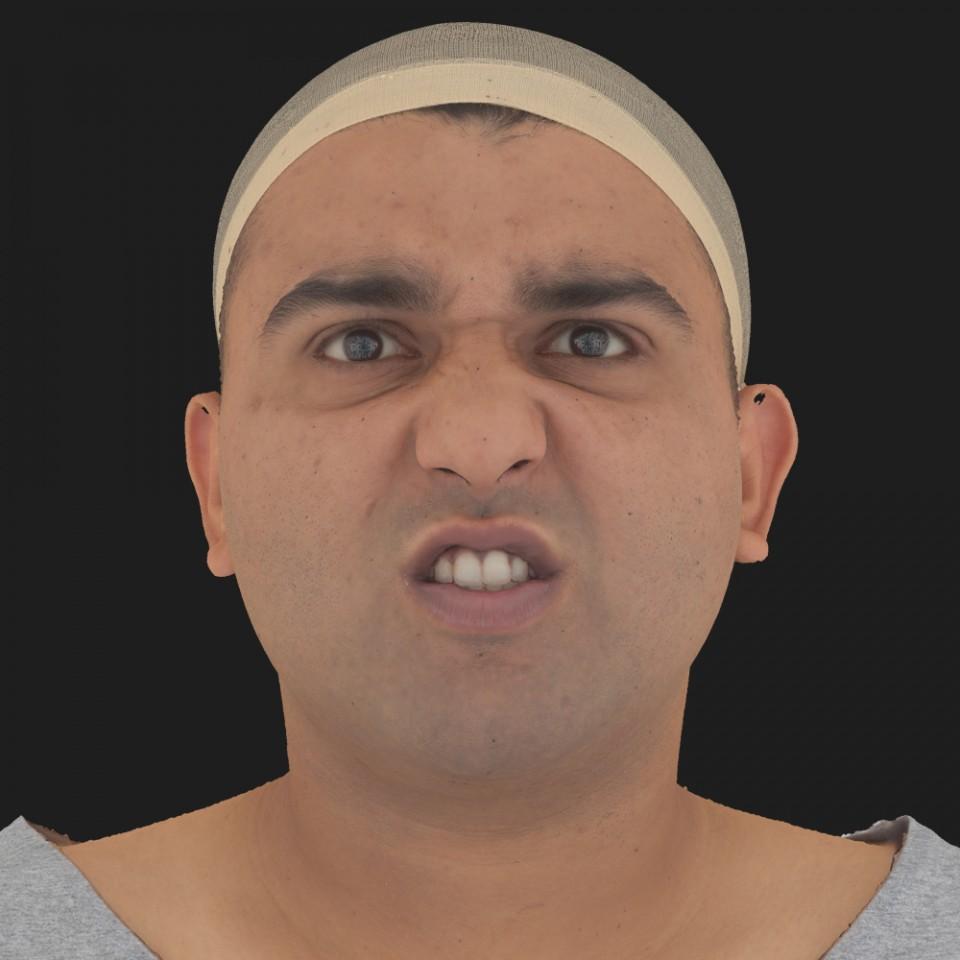 Kris Shankar 08 Snarl
