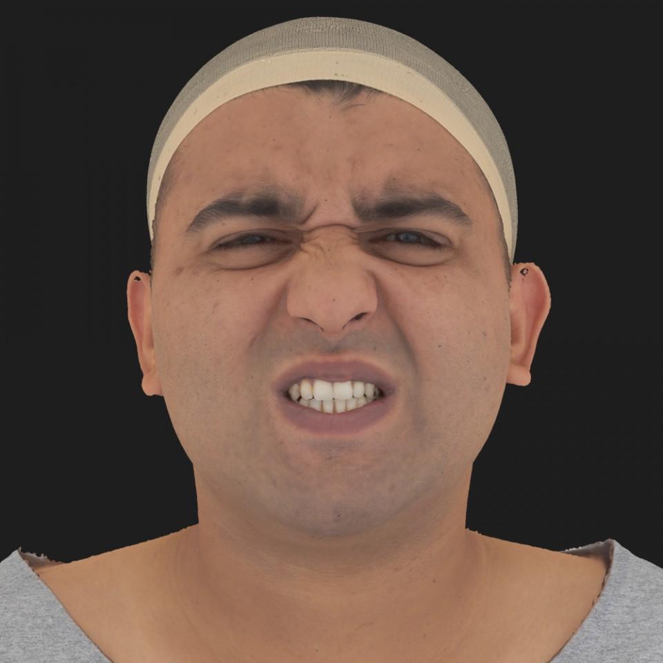 Kris Shankar 18 Pain