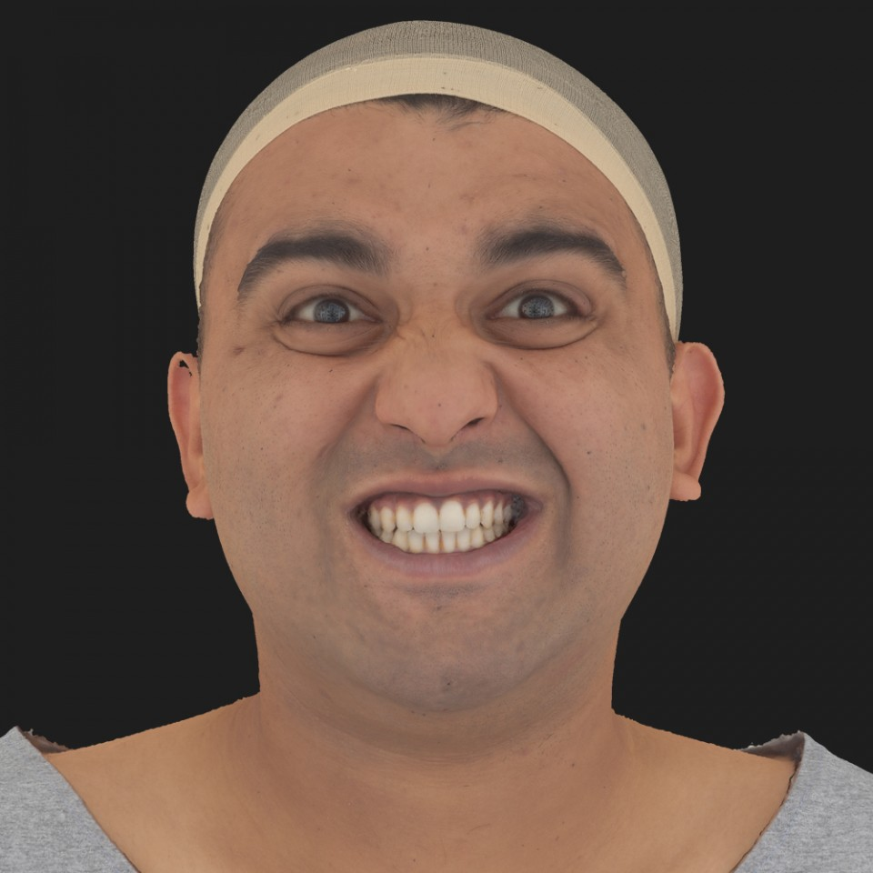 Kris Shankar 20 Rage