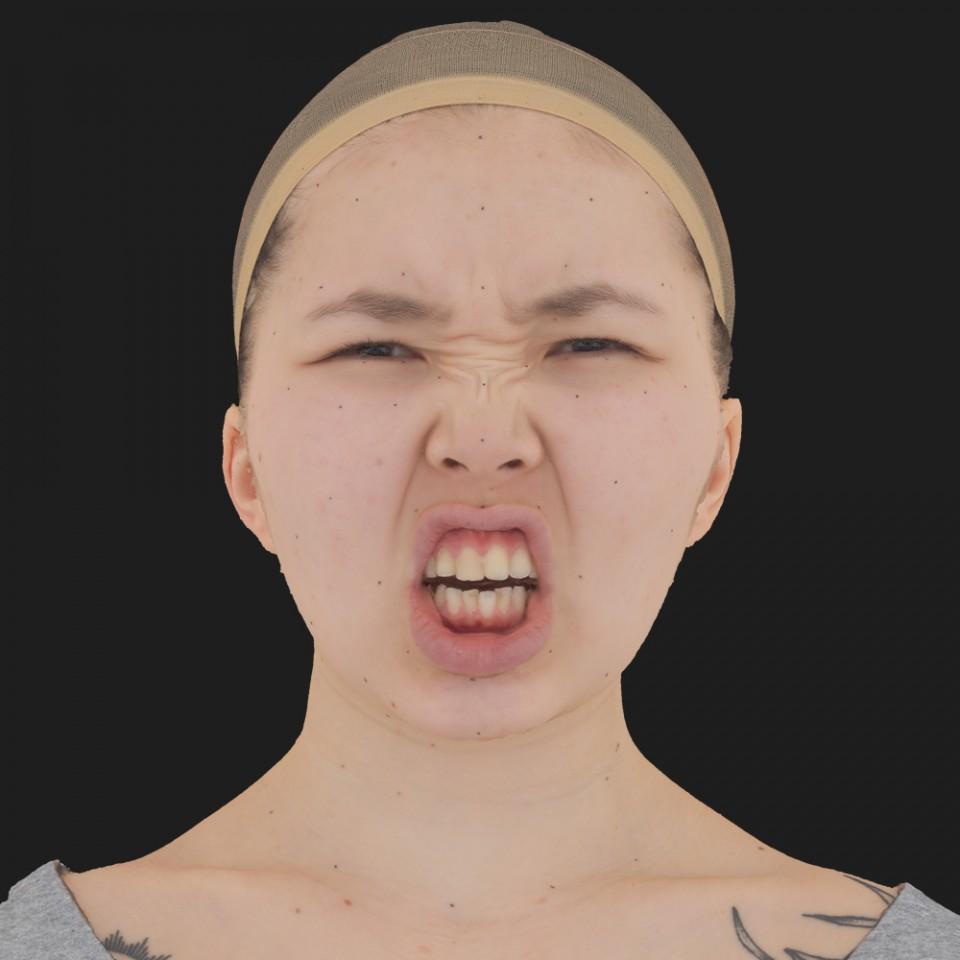 Kristen Kish 20 Rage