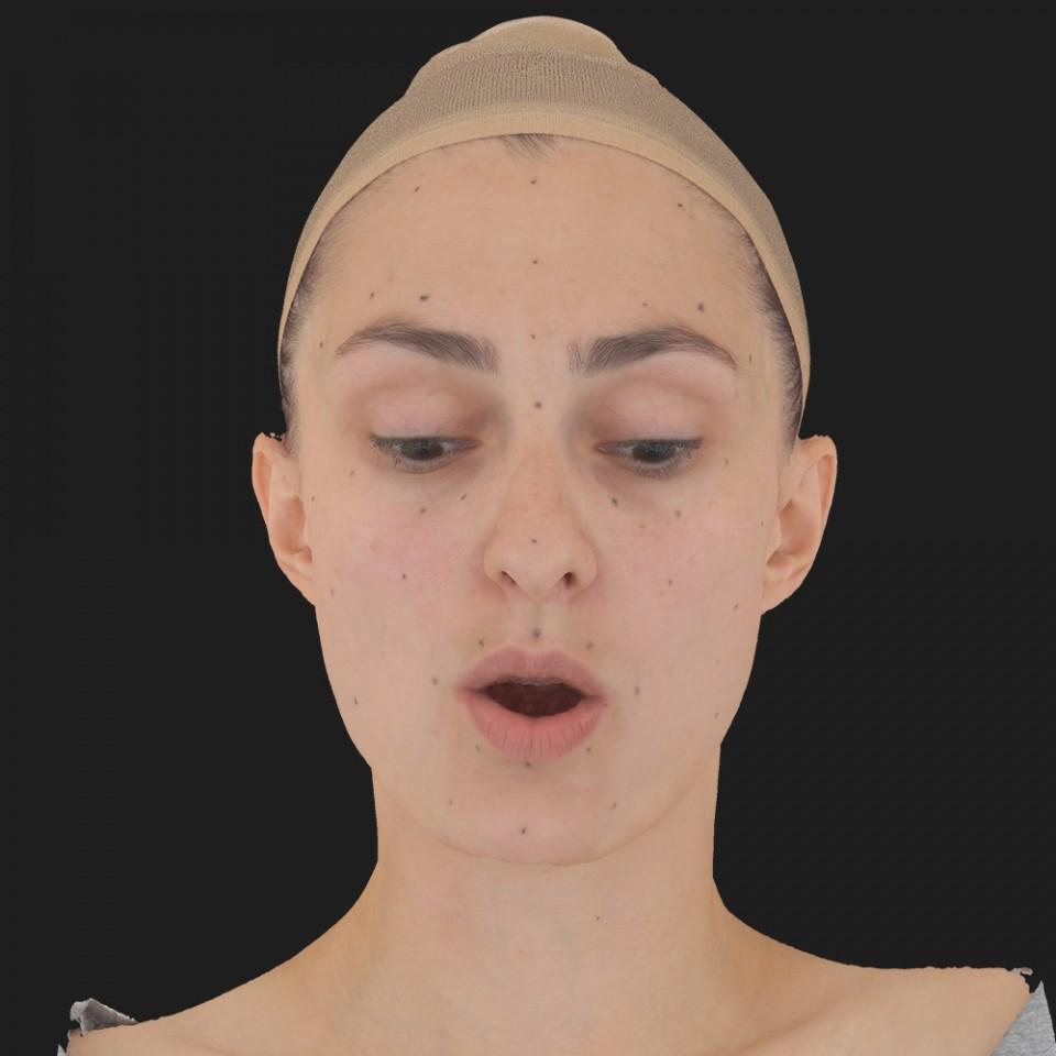Kristina Bryan 13 Phoneme OH-Look Down