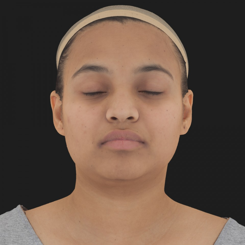 Latika Dhawan 02 Neutral-Eyes Closed