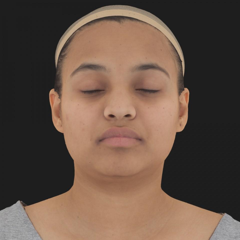 Latika Dhawan 02 Neutral-Eyes Closed