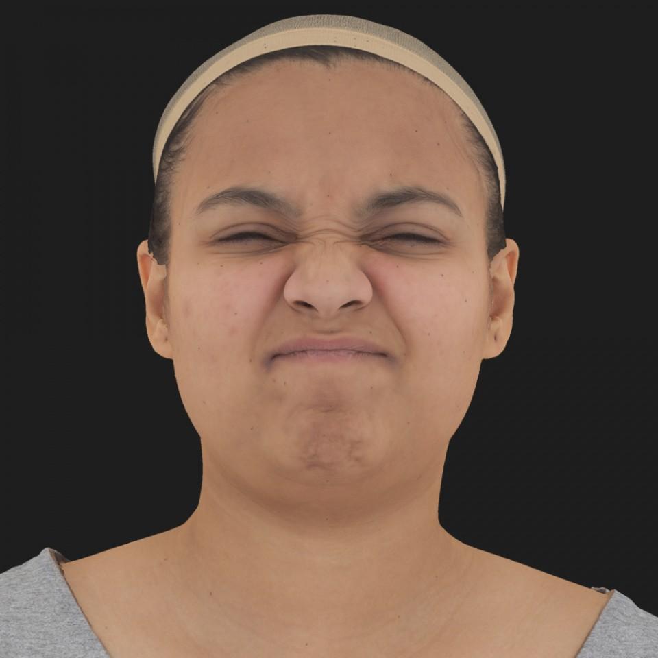 Latika Dhawan 06 Face Compression