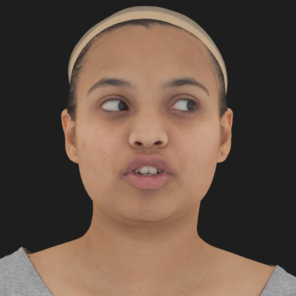 Latika Dhawan 10 Look Left-Phoneme CH