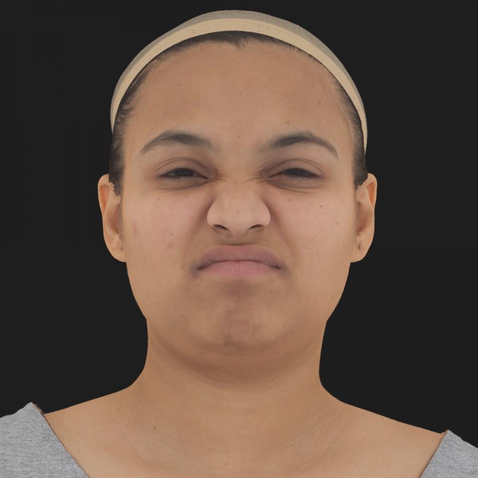 Latika Dhawan 19 Disgust