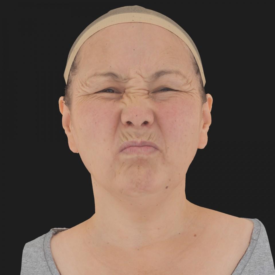 Laura Nan 06 Face Compression