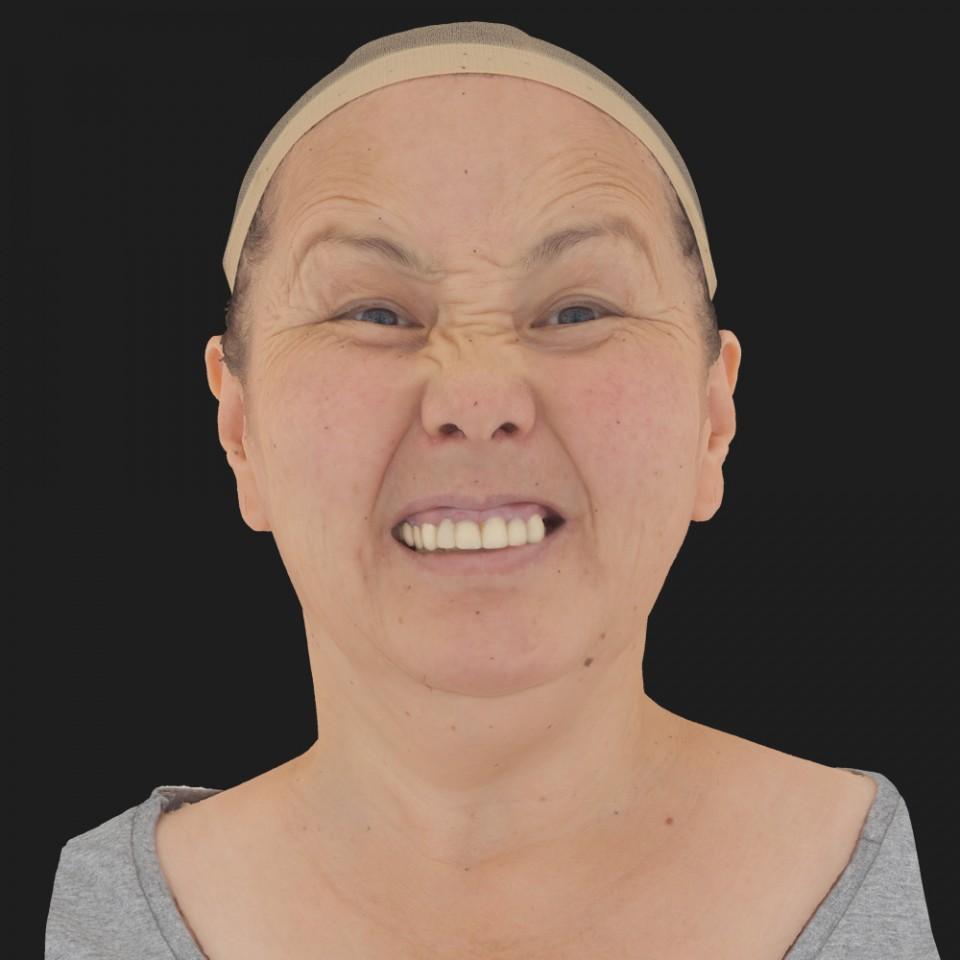 Laura Nan 20 Rage