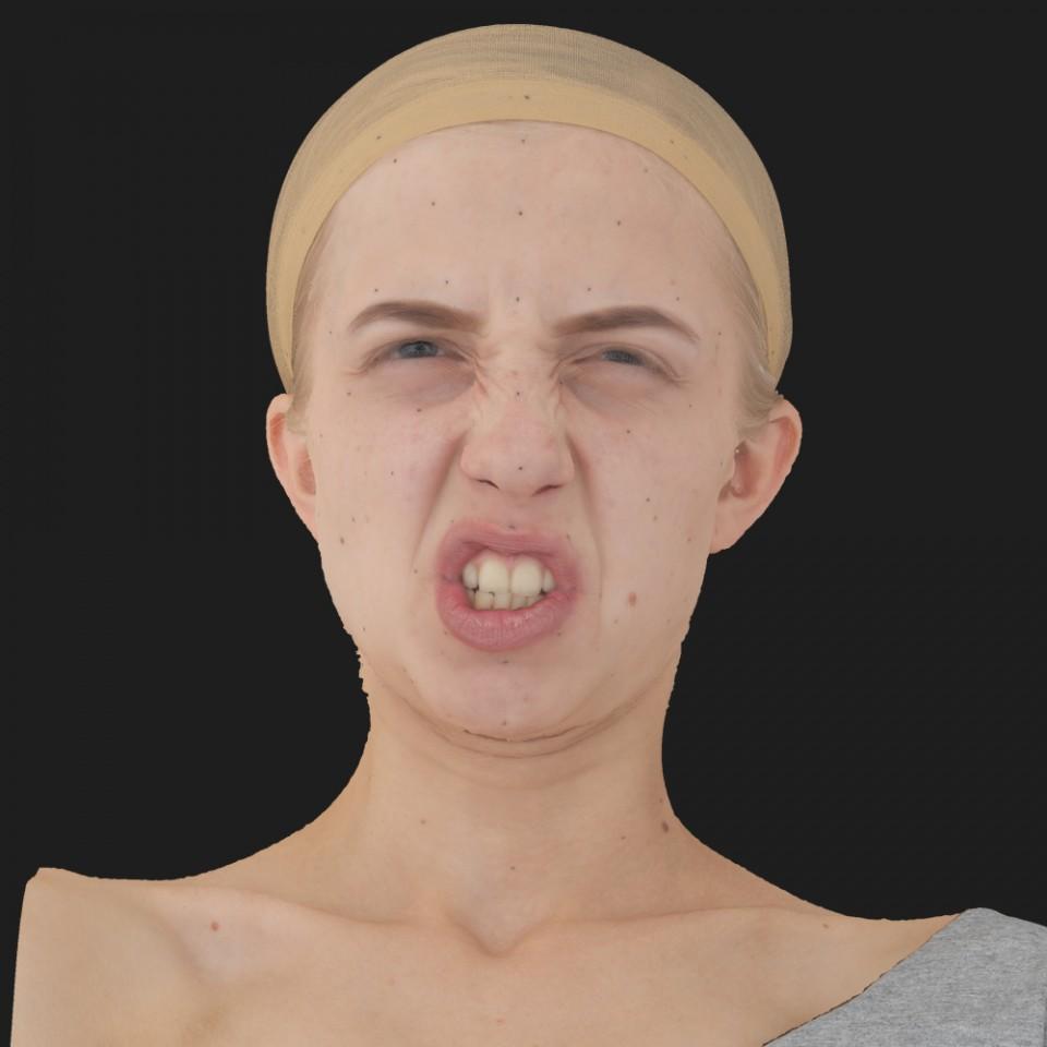 Lena Henry 20 Rage