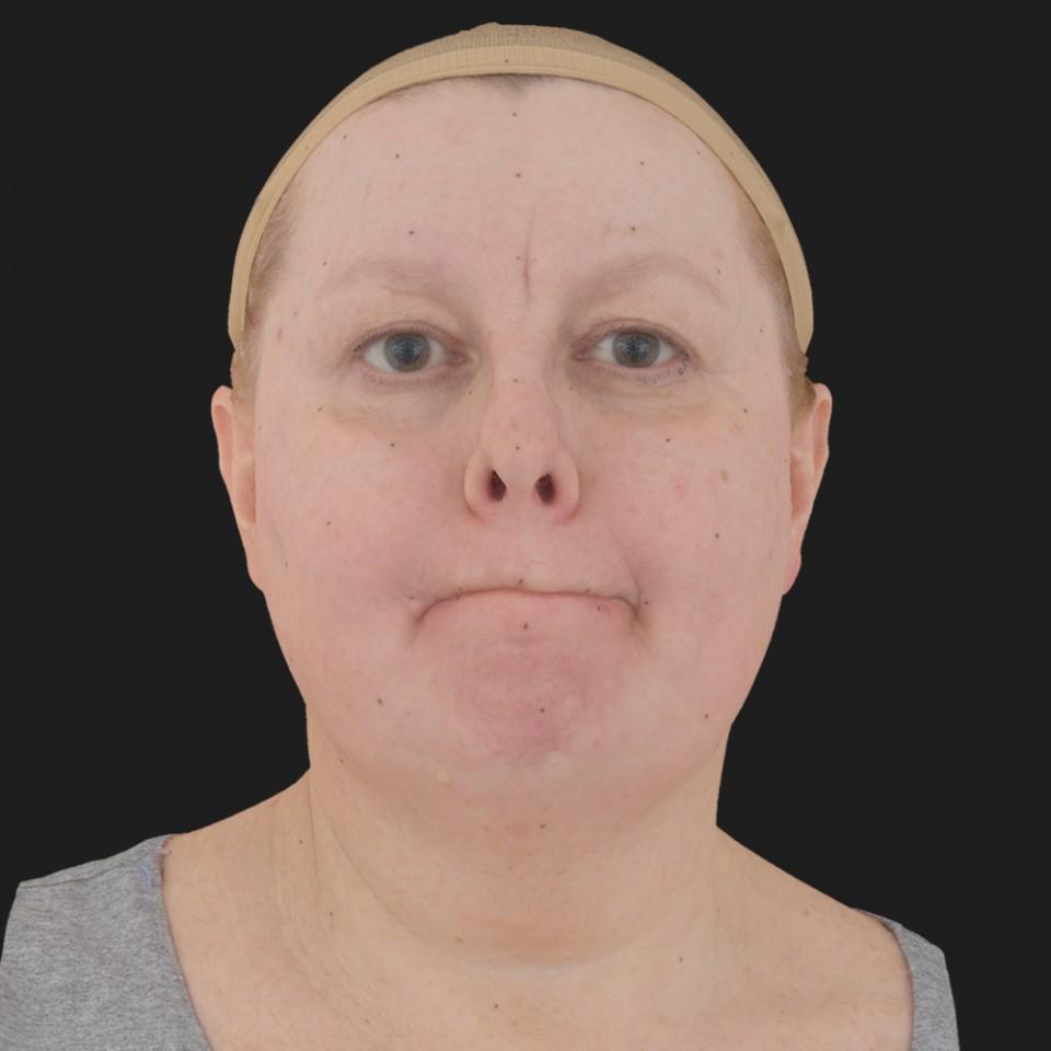 Lesley Corlett 09 Lips Roll In