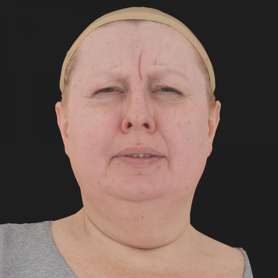 Lesley Corlett 18 Pain