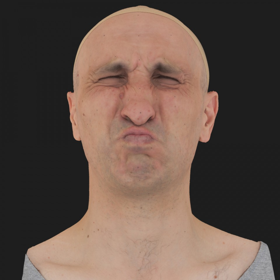 Liam Mcmullan 06 Face Compression