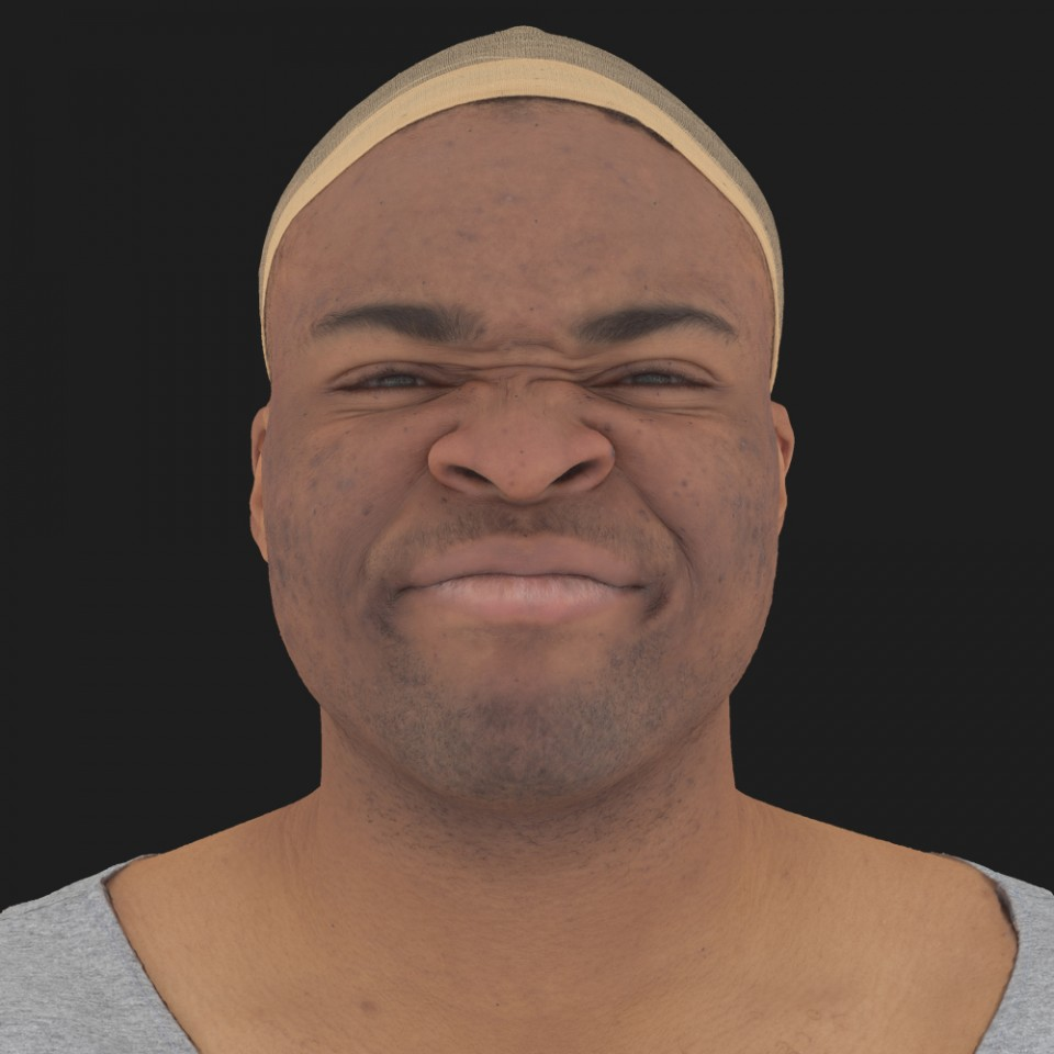 Liam Perkins 06 Face Compression