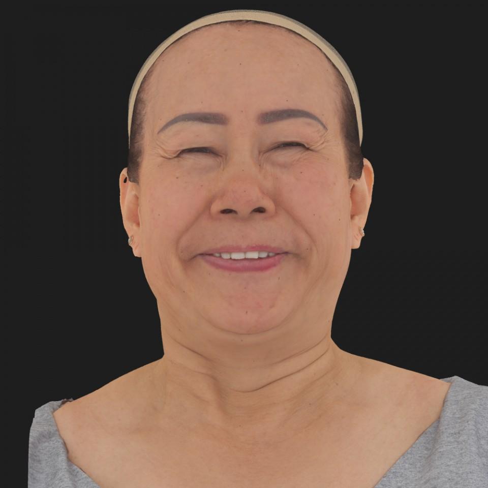 Liliana Chien 18 Pain