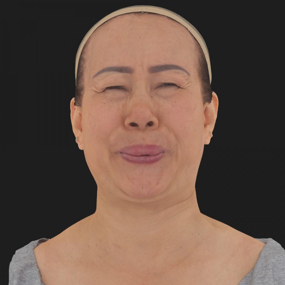 Liliana Chien 19 Disgust