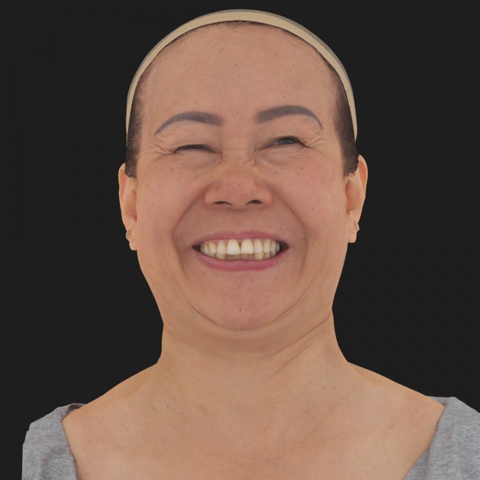 Liliana Chien 20 Rage