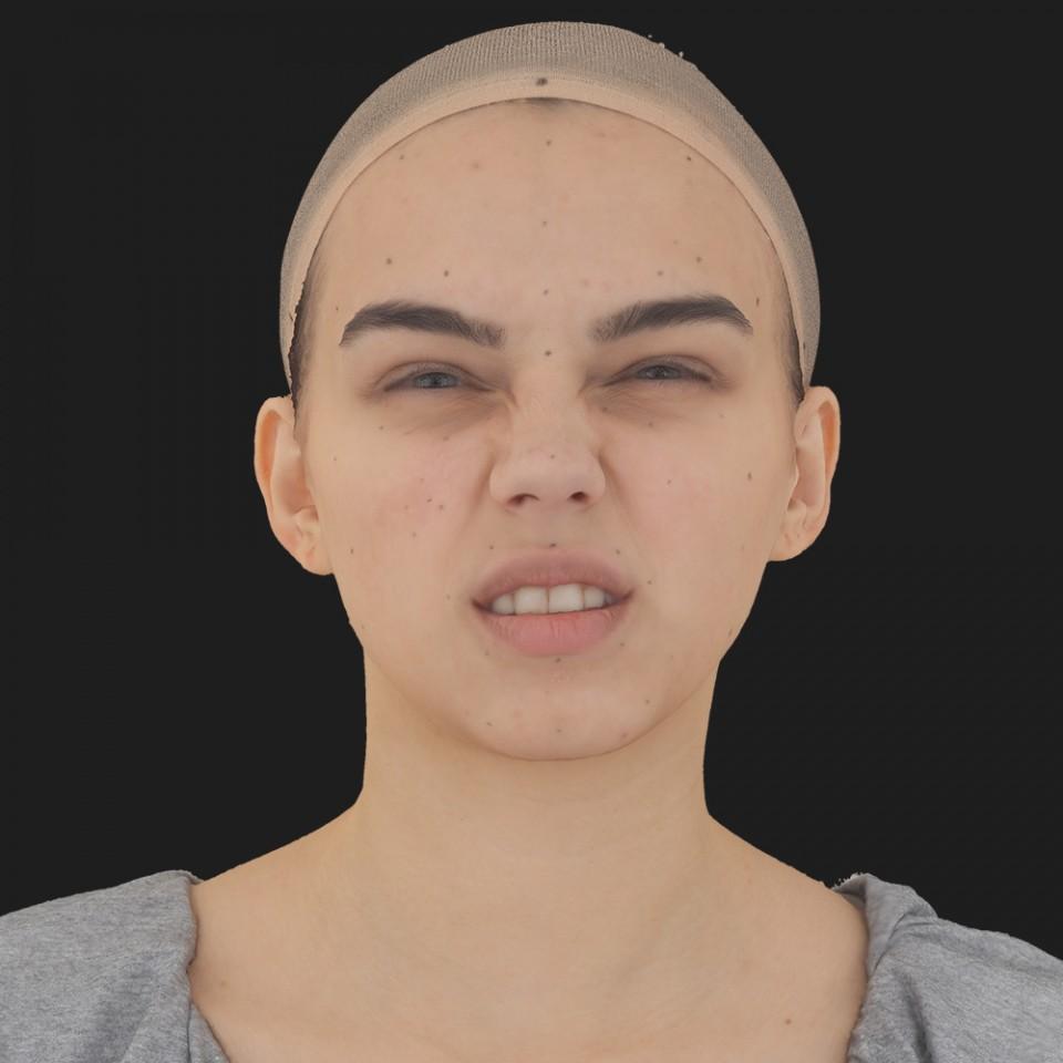 Lillian Cox 08 Snarl