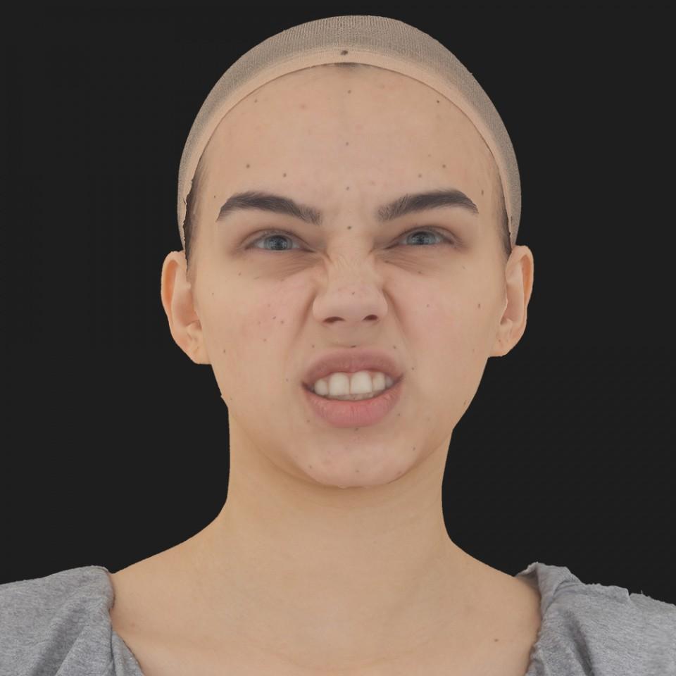Lillian Cox 20 Rage