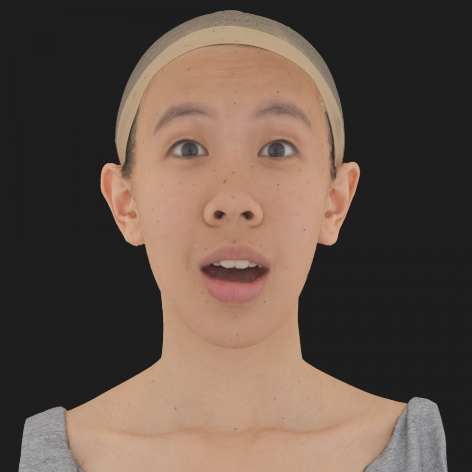Lin Chu 17 Surprise