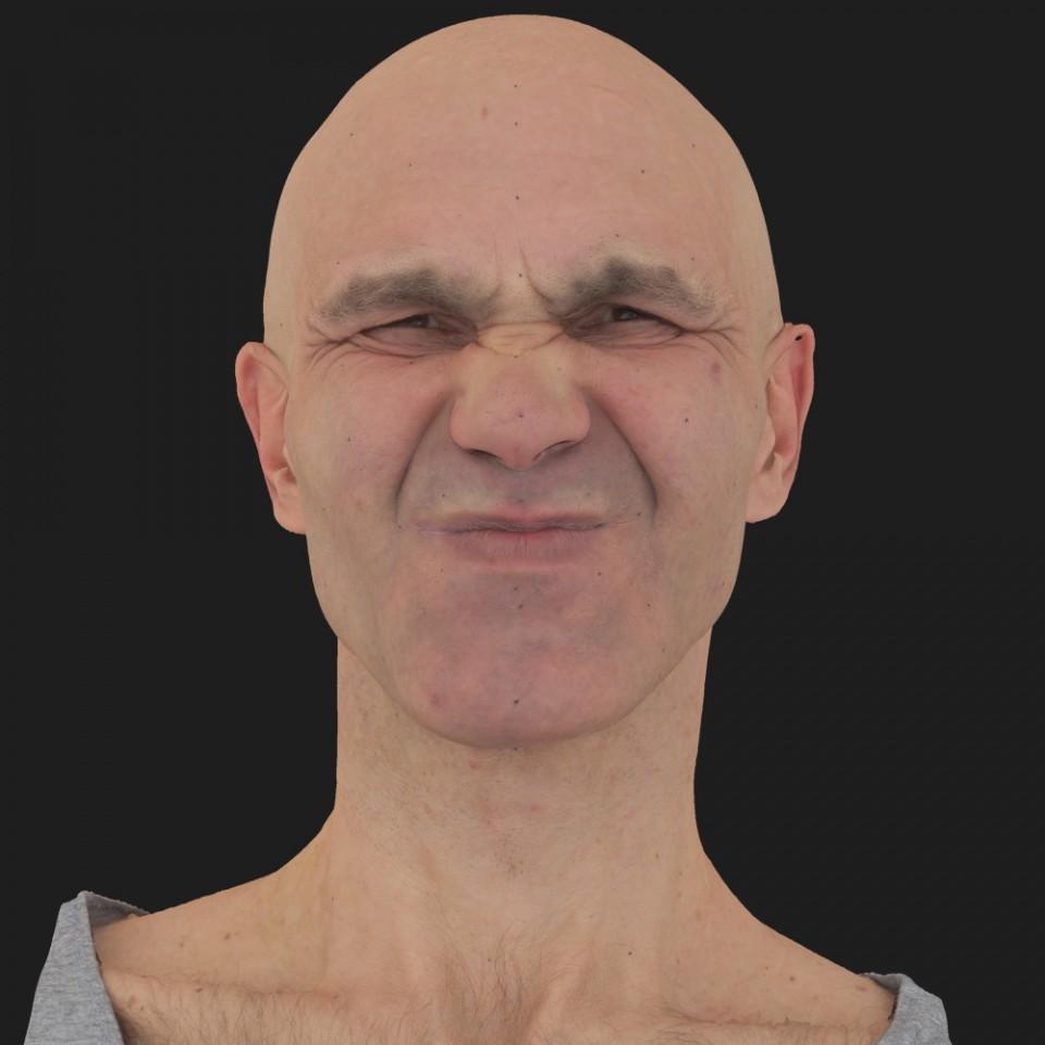 Logan Wade 06 Face Compression
