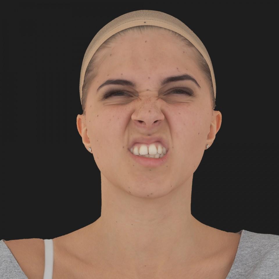 Lori Evans 20 Rage