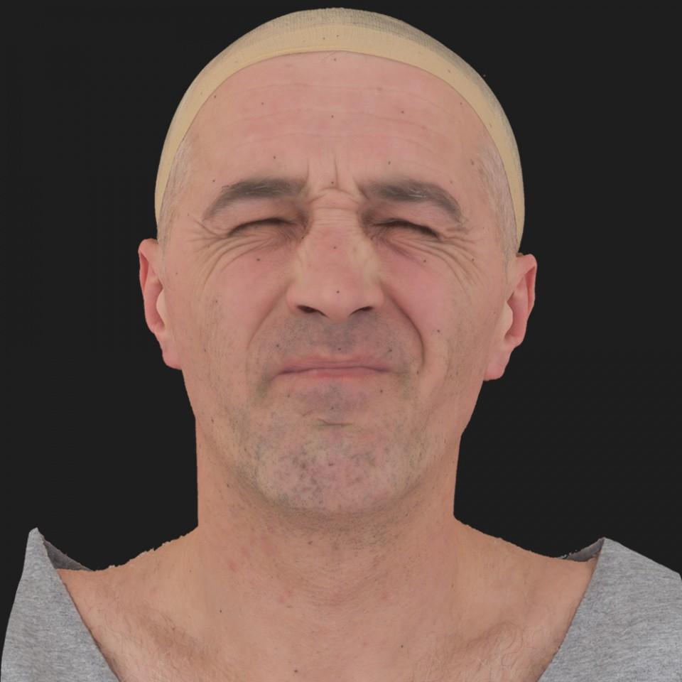 Luan Agos 06 Face Compression