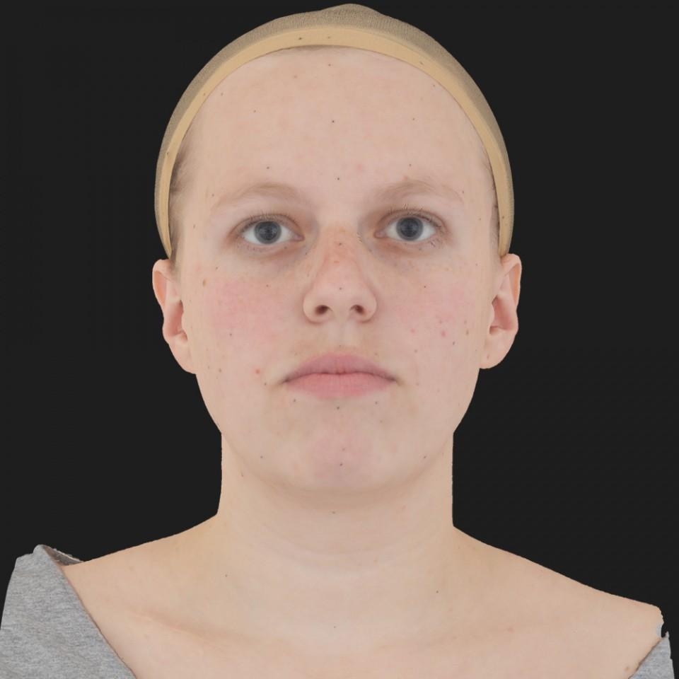 Lucie Wedan 01 Neutral