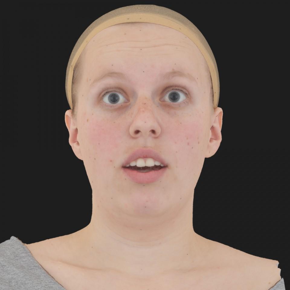 Lucie Wedan 17 Surprise