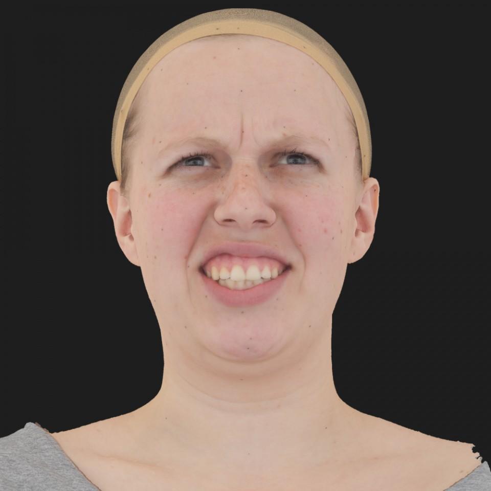 Lucie Wedan 20 Rage