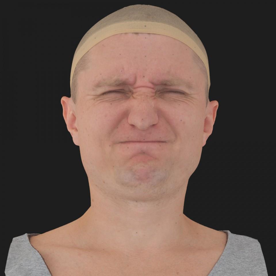 Luke Mann 06 Face Compression