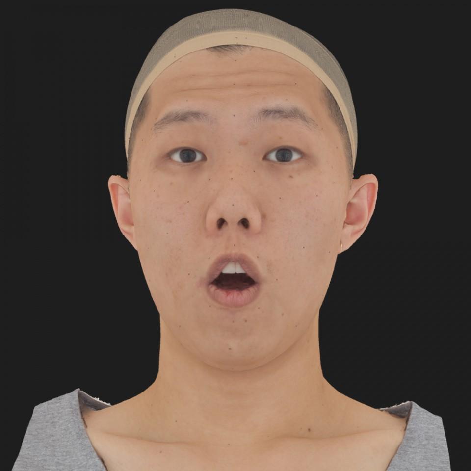 Luke Yoon 17 Surprise