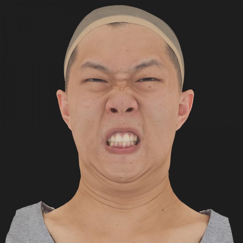 Luke Yoon 20 Rage