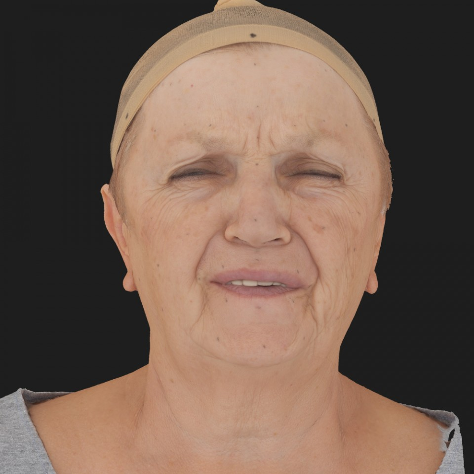 Madeline Boyd 15 Phoneme Hard FV-Eye Squint