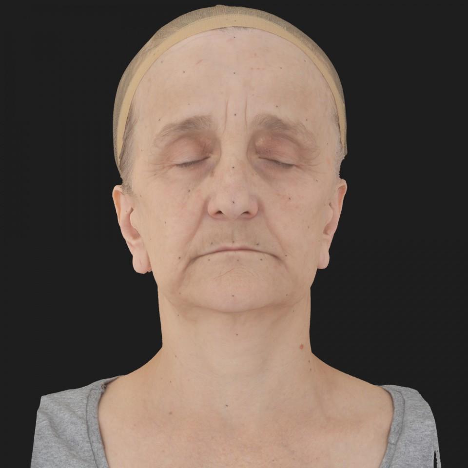 Maggie Ward 02 Neutral-Eyes Closed