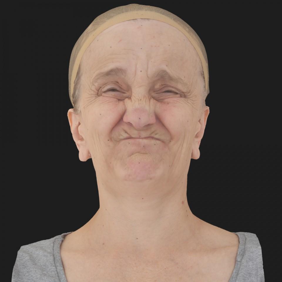 Maggie Ward 06 Face Compression