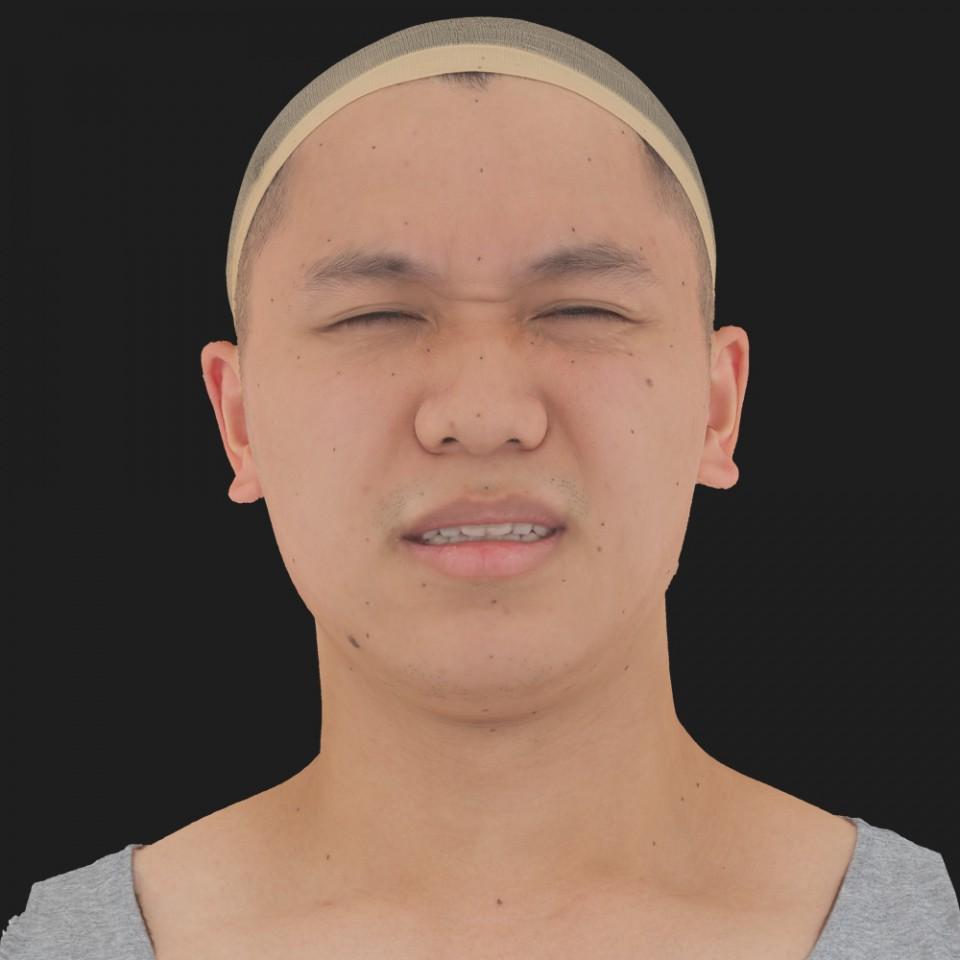 Marco Hishi 18 Pain