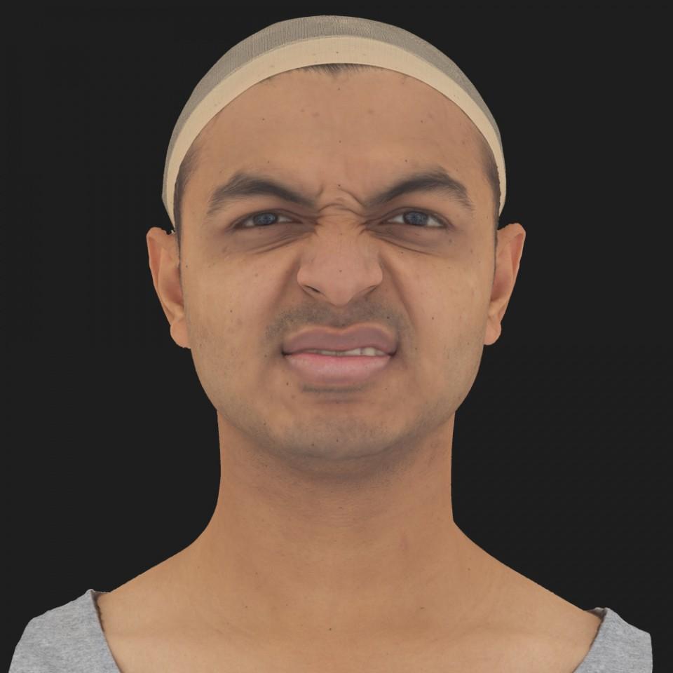 Marcus Dhar 08 Snarl