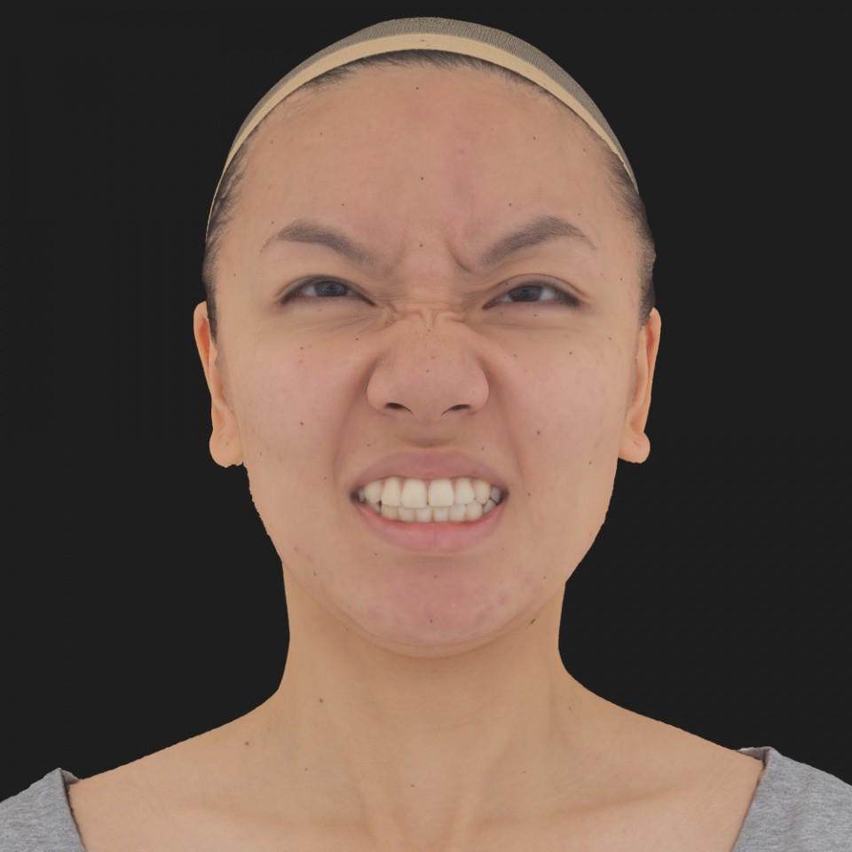 Margaret Aino 20 Rage