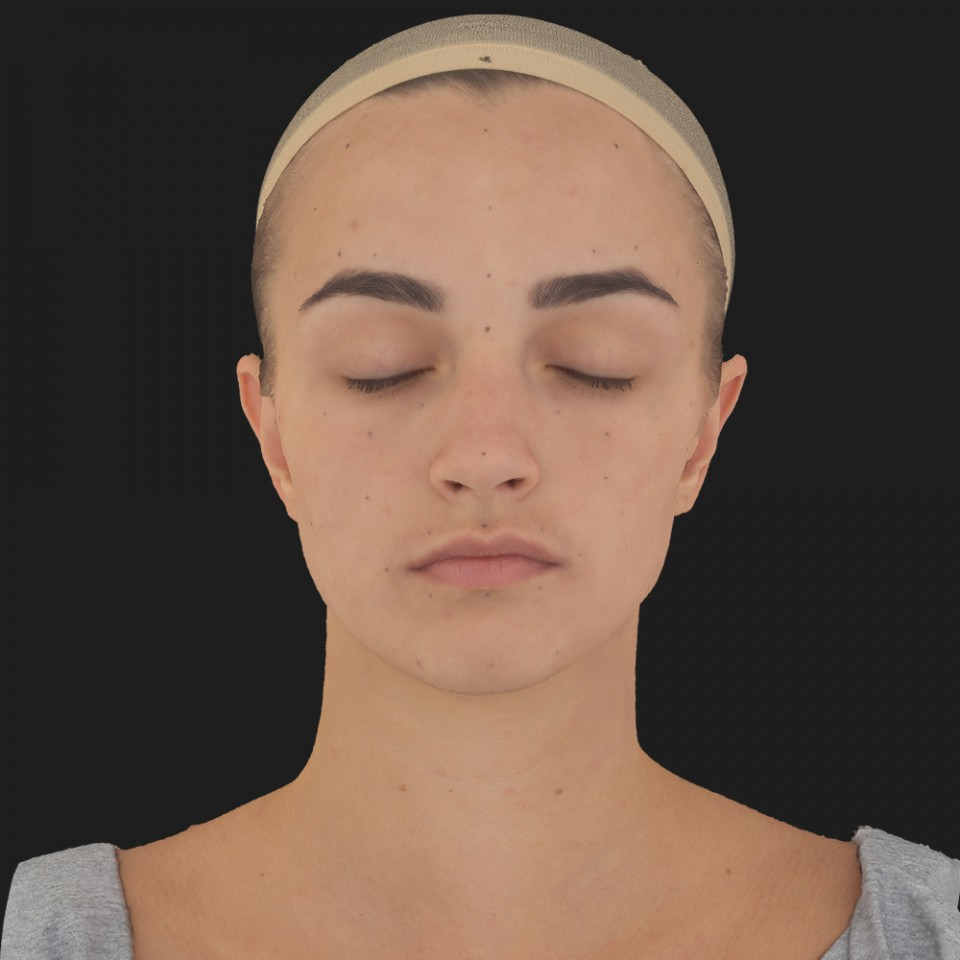 Maria Kelly 02 Neutral-Eyes Closed