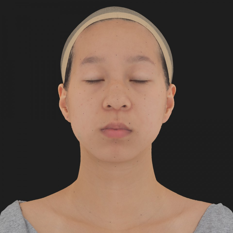 Marie Lu 02 Neutral-Eyes Closed