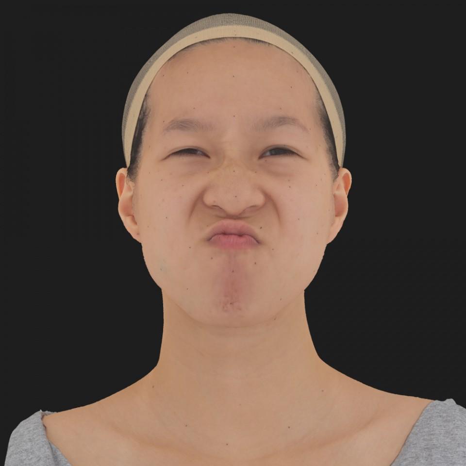 Marie Lu 19 Disgust