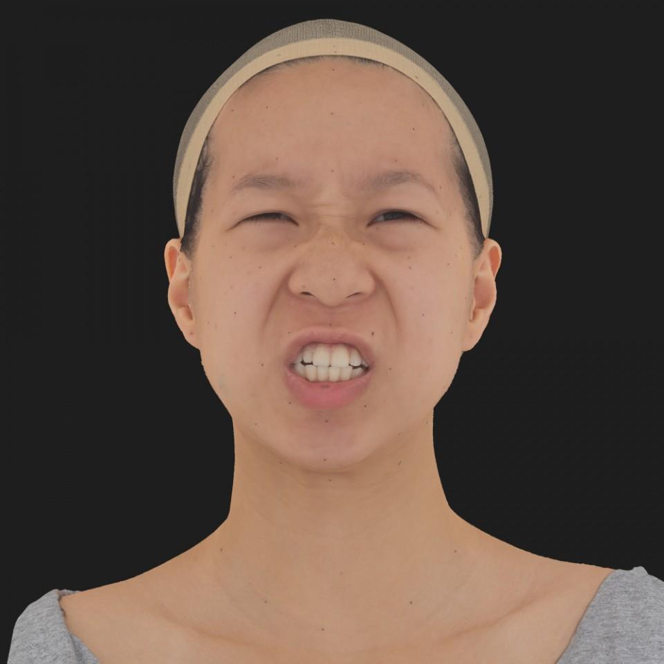 Marie Lu 20 Rage