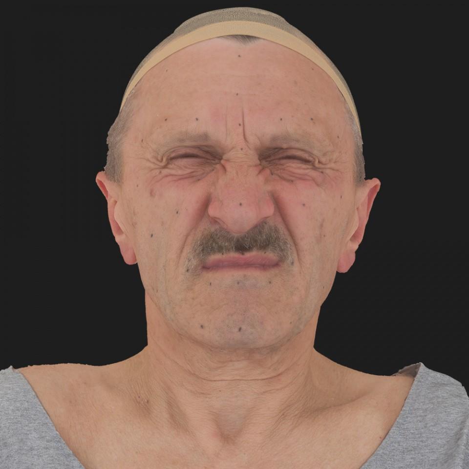 Mario Sotti 06 Face Compression