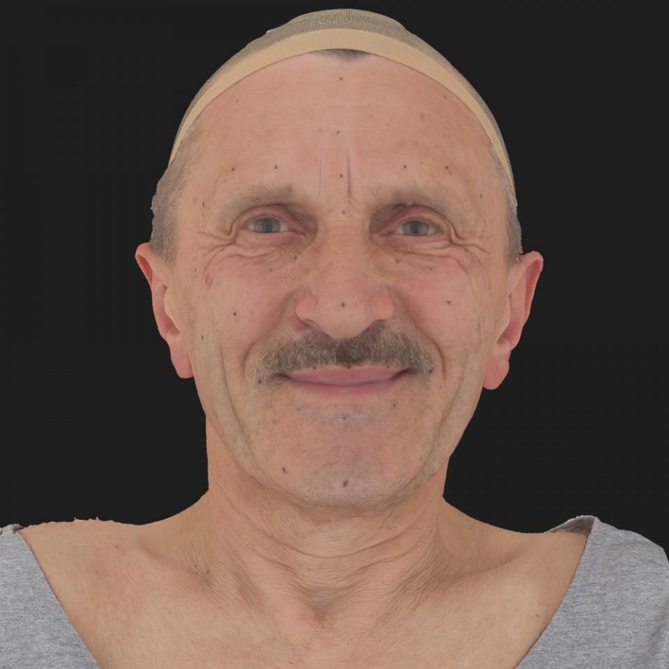 Mario Sotti 16 Happy