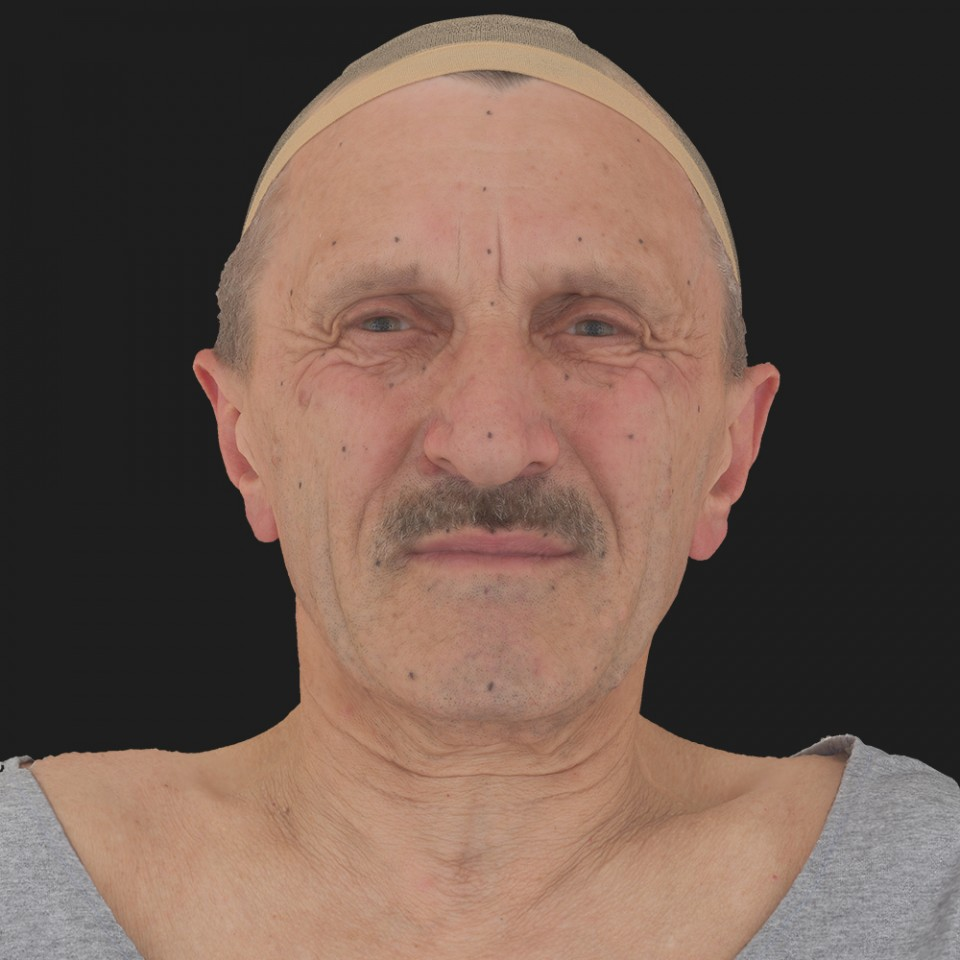 Mario Sotti 18 Pain