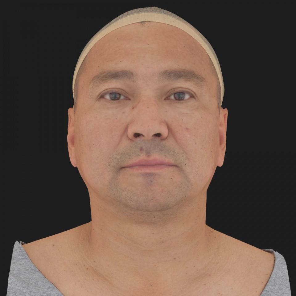 Mark Yun 01 Neutral