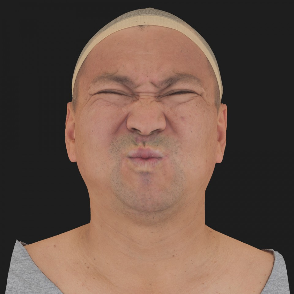 Mark Yun 06 Face Compression