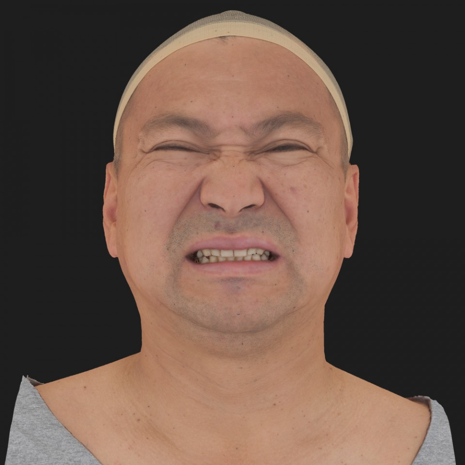 Mark Yun 08 Snarl