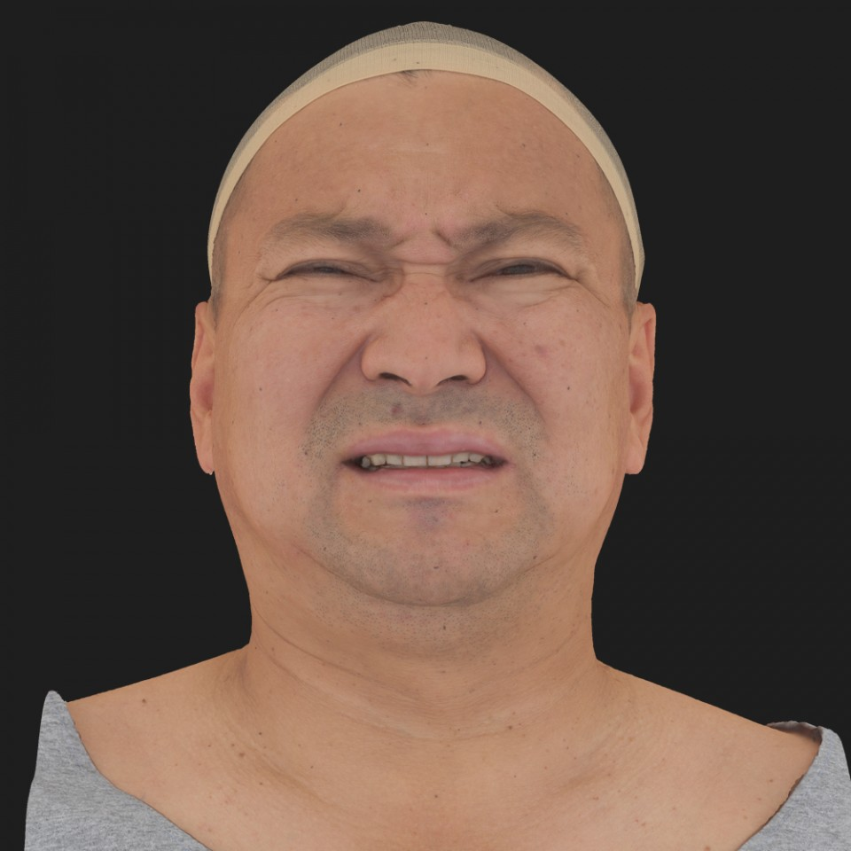 Mark Yun 18 Pain